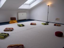 Seminarraum Für Meditation