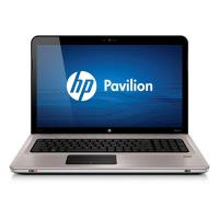Gamer Notebook HP Pavilion dv7-4101eg Neu & OVP mit Blu-Ray 17''