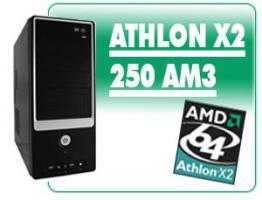 Gamer PC Premium Athlon II X2 250 4096MB DDR 3 RAM PC 1333 GEFORCE GT430