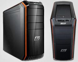 Gaming PC acer G3610