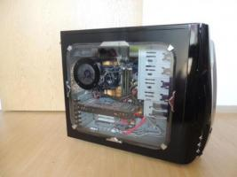 Gaming PC / Spiele Computer/ Midi Tower