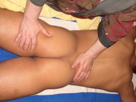 Foto 7 Ganzkörpermassage