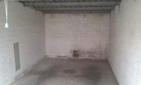 Garage (5,80m x 2,80)