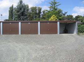Garage in Oelsnitz zu vermieten