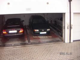 Garagen Stellplatz in M�nchen Allach