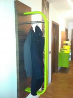 Foto 2 Garderobenwand