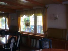 Gardinenstangen  / Fensterdekoration
