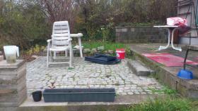 Foto 5 Garten 50 km von Berlin  in Ostende zu verkaufen 865 qm