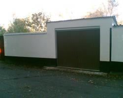 Foto 3 Garten 800 m² mit Bungalow umständehalber zu verkaufen