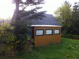 Foto 3 Garten 96 qm auf sicherem und preisgünstigem Pachtland