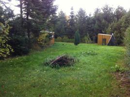 Foto 6 Garten 96 qm auf sicherem und preisgünstigem Pachtland
