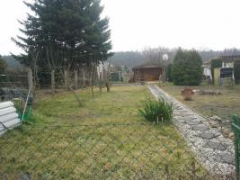 Garten Anlege
