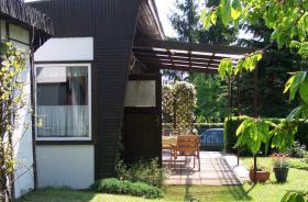 Garten mit Bungalow in Neuenhagen b. Berlin auf 400 qm Pachtland
