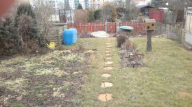 Foto 2 Garten in Heidenau
