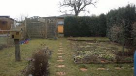 Foto 3 Garten in Heidenau