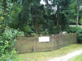 Foto 11 Garten Kleingarten Pachtgrundstück Hoppegarten Müncheberg Wassernähe sehr ruhige Lage nahe Berlin