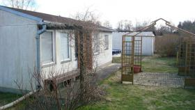 Garten in Liebenwalde (bei Berlin)