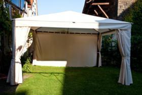 Garten Pavillion ''Valencia'' 4x4m
