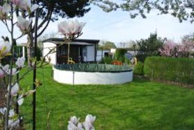 Foto 10 Garten mit Pool und Laube, in der N�he von Magdeburg