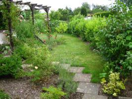 Foto 3 Garten in Rostock Bentwisch