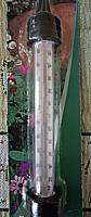 Foto 13 Garten Set ca. 60 Teile Thermometer Laubgreifer Pflanzhalter Binder Deko Steine Schürze Netz