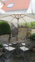 Foto 2 Garten-Sitzgruppe im Biergartenstil