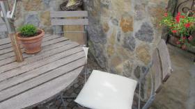 Foto 3 Garten-Sitzgruppe im Biergartenstil