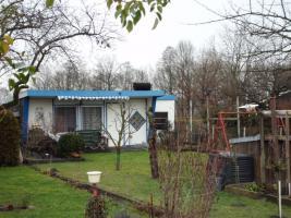 Garten bei Wittichenau (kleine Anlage-keine Pflichtstunden)