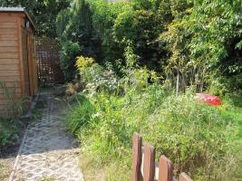 Foto 2 Garten ab zu geben!