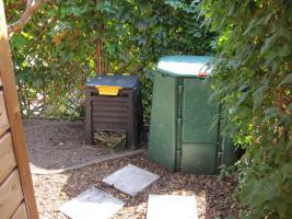 Foto 3 Garten ab zu geben!