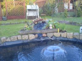 Foto 2 Garten in ruhiger Lage von Cottbus