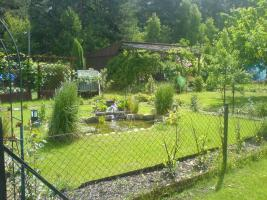 Foto 9 Garten in ruhiger Lage von Cottbus