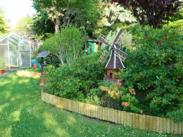 Foto 8 Garten zu verkaufen