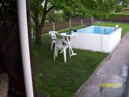 Foto 2 Garten wenig Arbeit Erholungsgarten