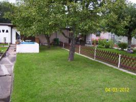 Foto 3 Garten wenig Arbeit Erholungsgarten