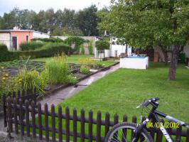 Foto 7 Garten wenig Arbeit Erholungsgarten