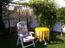 Foto 8 Garten wenig Arbeit Erholungsgarten
