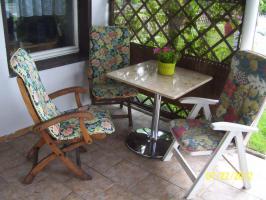 Foto 11 Garten wenig Arbeit Erholungsgarten