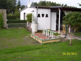 Foto 12 Garten wenig Arbeit Erholungsgarten