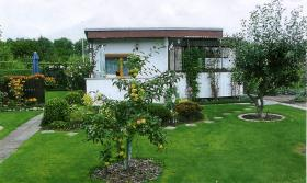 Garten- und Ferienhaus in Ribnitz-Damgarten zu verkaufen