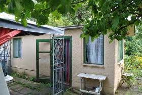 Garten, Haus mit kompl. Einrichtung & Geräte , Hochwasserfrei