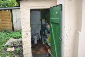 Foto 2 Garten, Haus mit kompl. Einrichtung & Geräte , Hochwasserfrei