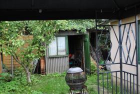 Foto 3 Garten, Haus mit kompl. Einrichtung & Geräte , Hochwasserfrei
