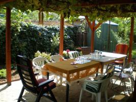 Foto 3 Gartenbungalow