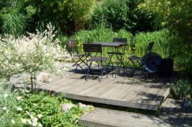 Gartengestaltung, Gartenplanung, Gartenberatung Berlin/ Potsdam