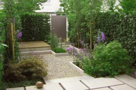 Foto 2 Gartengestaltung, Gartenplanung, Gartenberatung Berlin/ Potsdam