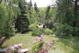 Foto 2 Gartengrundstück mit Bungalow