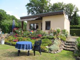 Foto 2 Gartengrundstück mit Wochenendhaus