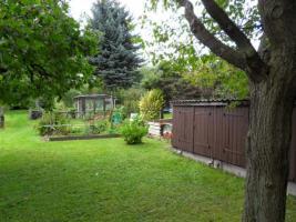 Foto 2 Gartengrundstück, Freizeitgrundstück