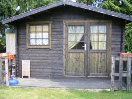 Foto 2 Gartenhaus